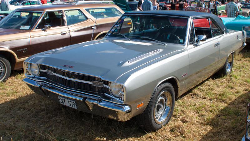 Dodge Dart GTS -69