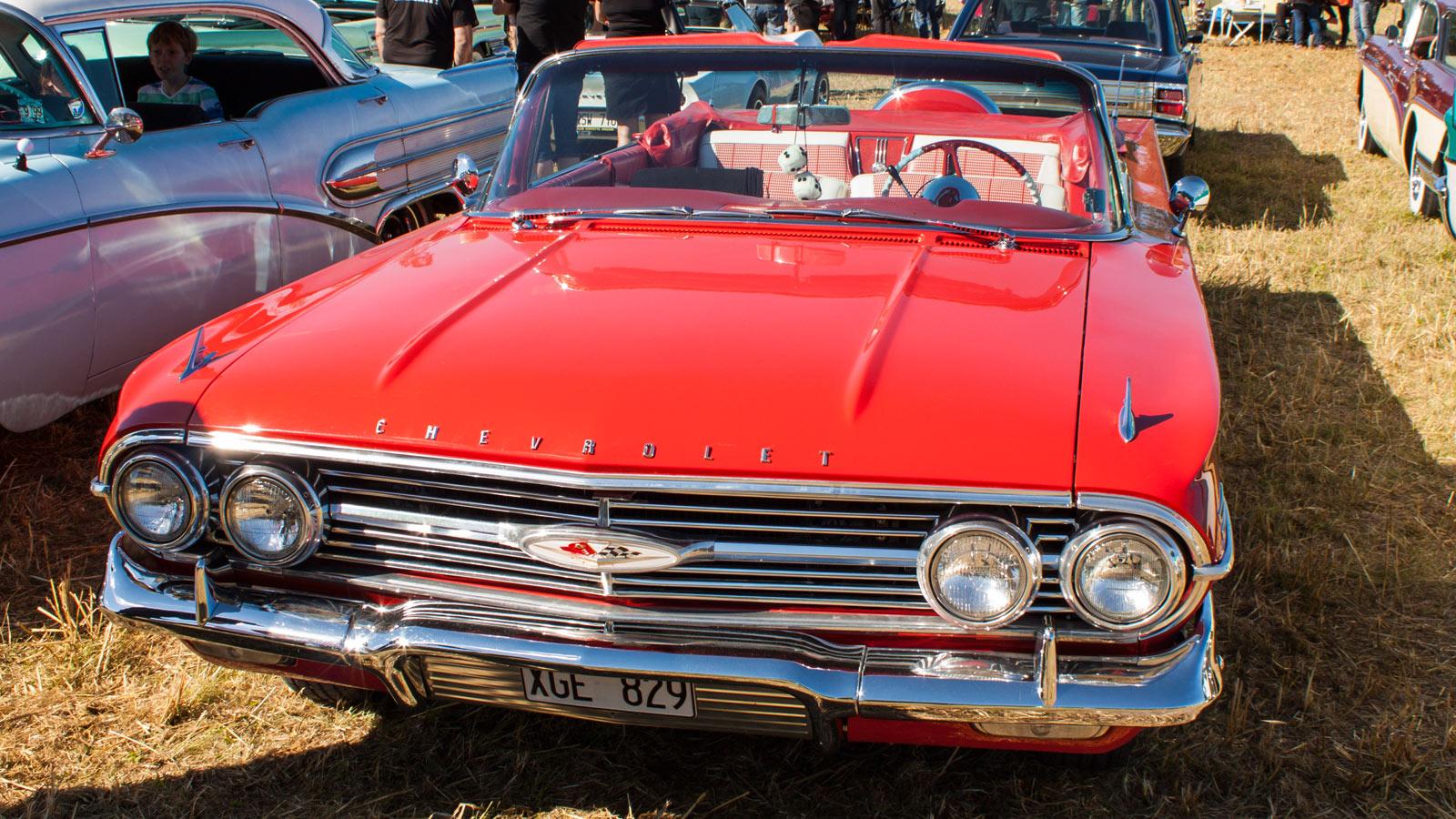 Kelebihan Impala 60 Top Model Tahun Ini