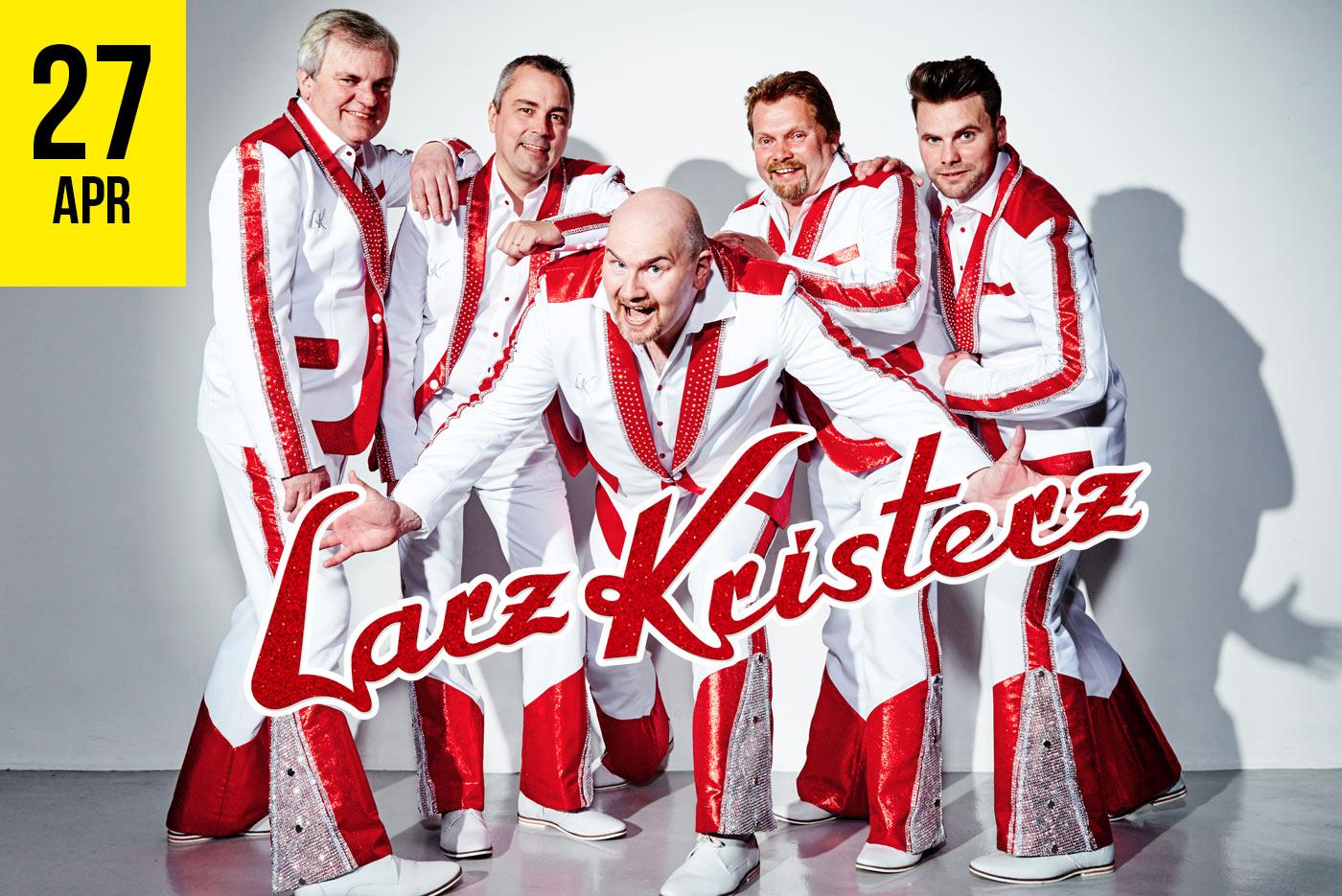 Larz Kristerz